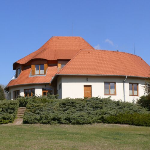 Erdőspusztai Bemutatóház és Arborétum | Debrecen