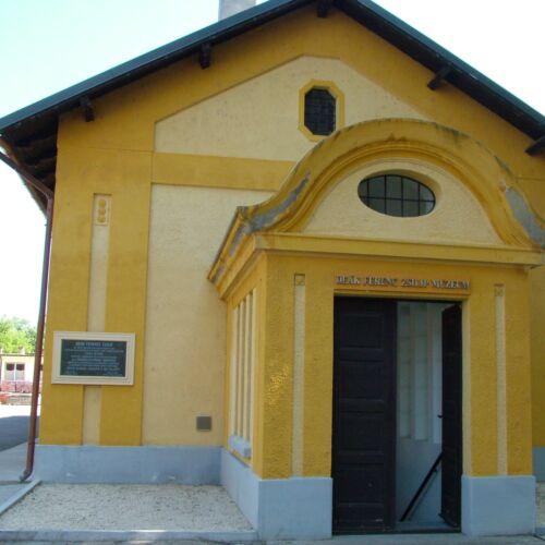 Deák Ferenc Zsilip Múzeum | Baja