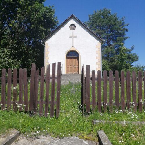 Ökumenikus imaház