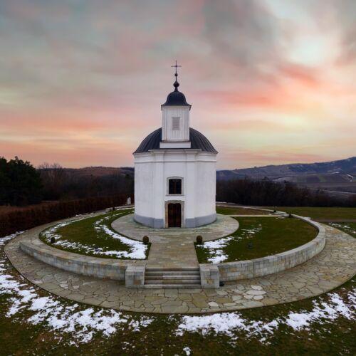 Szent Teréz-Kápolna | Tarcal