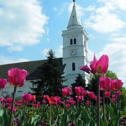 Ótemplomi Református Egyházközség temploma | Hódmezővásárhely