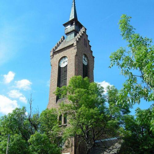 Újvárosi Református Egyházközség | Hódmezővásárhely