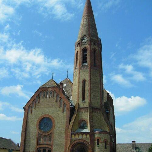 Susáni Református Egyházközség | Hódmezővásárhely