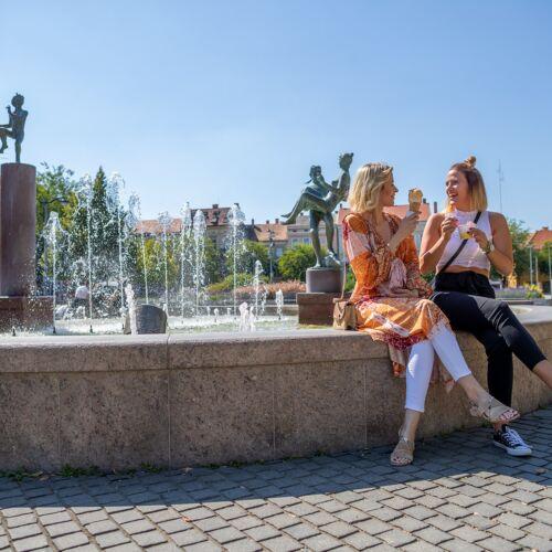 Barokk Fő tér | Szombathely