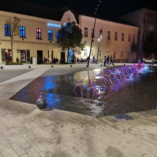 Dósa nádor tér   Debrecen