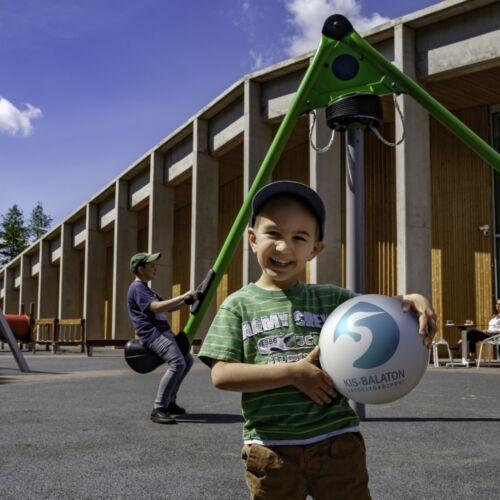 Kis-Balaton Látogatóközpont | Keszthely