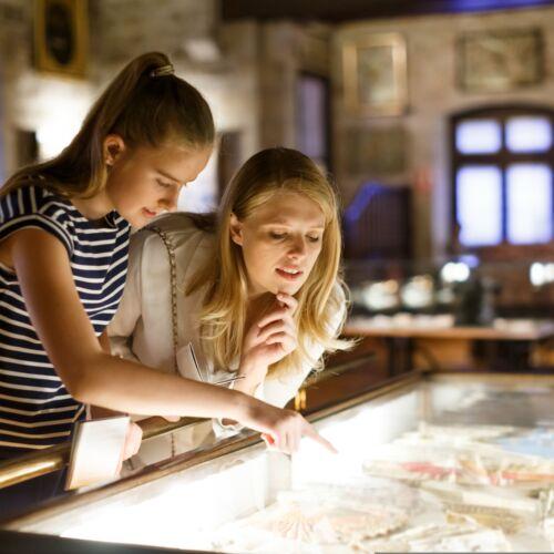Múzeumok Őszi Fesztiválja | Balatonfüred