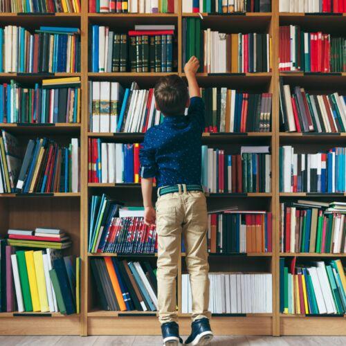 Országos Könyvtári Napok | Veszprém