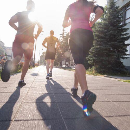 20. Barátság Maraton Nemzetközi Utcai Futófesztivál | Miskolc