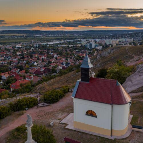 Budaörsi Szeplőtelen Fogantatás kápolna | Budaörs