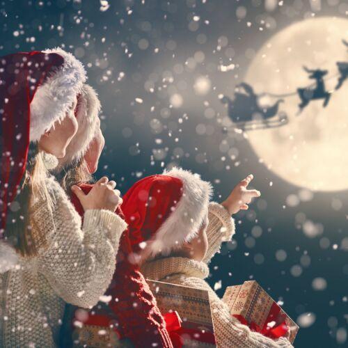Karácsonyi kaland | Miskolc