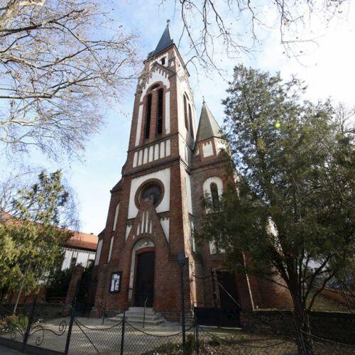 Belvárosi református templom | Pécs