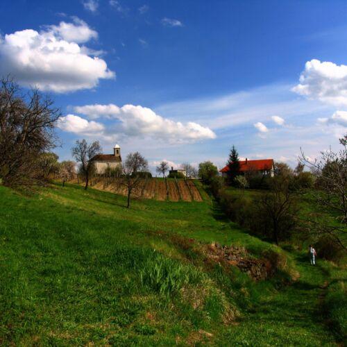 Szent Donát kápolna | Gyulakeszi