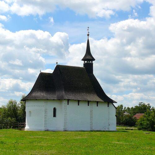 Csengersimai Református Templom | Csengersima