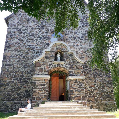 Mátraszentimrei Szent István király templom | Mátraszentimre