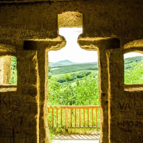 Remete barlangok | Mátraverebély