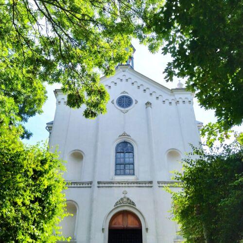 Boldogasszony kápolna | Pannonhalma