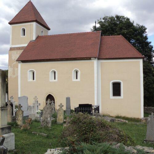 Szent István Kápolna | Mecseknádasd