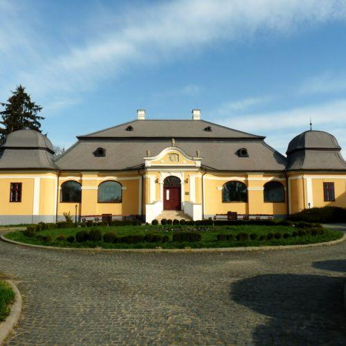 Beregi Múzeum