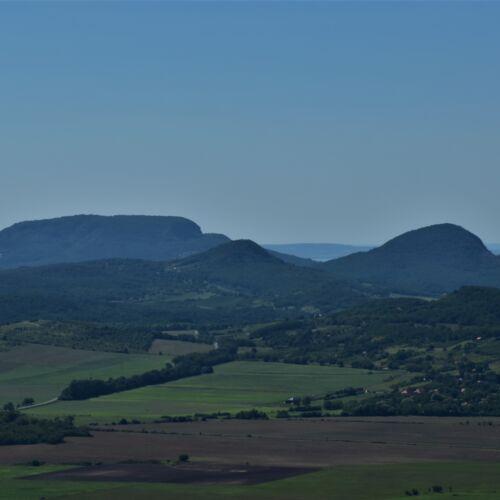 Tóti-hegy | Káptalantóti