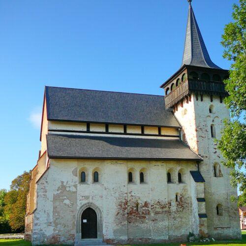 Boldvai református templom | Boldva