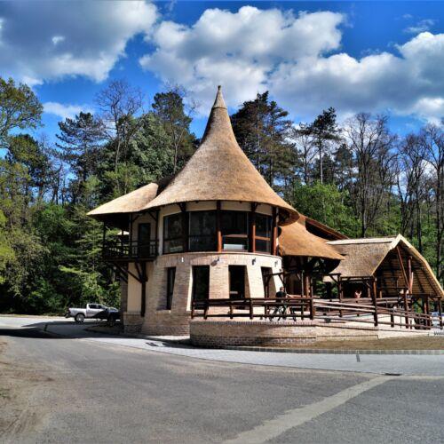 DámPont Ökoturisztikai Látogatóközpont