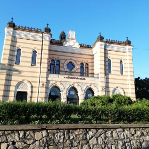 A Művelődés Háza | Esztergom