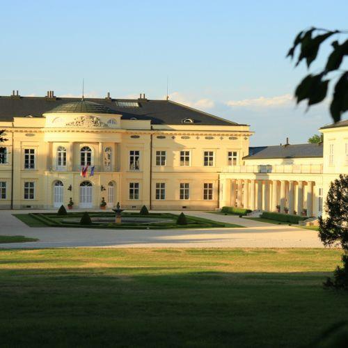 Károlyi Kastély | Fehérvárcsurgó