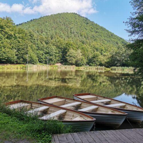 Áfonyás-tó | Nagyhuta