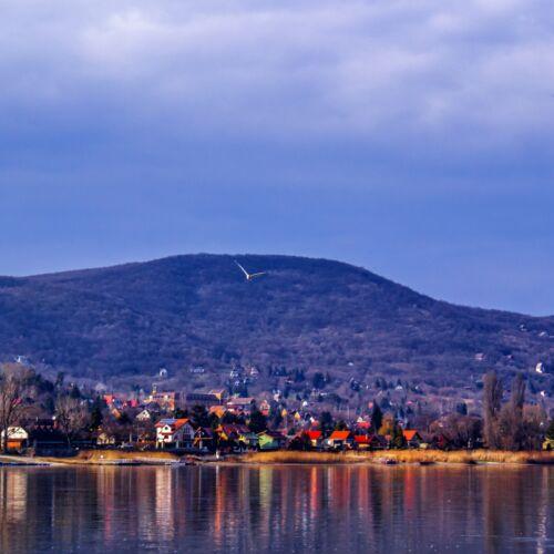 Dunapart | Nagymaros