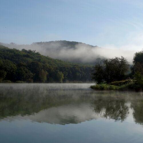 Nőtincsi tó | Nőtincs