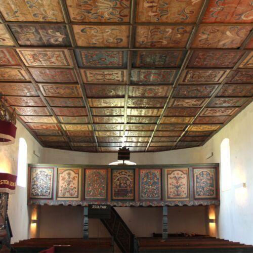 Kórósi Református Templom | Kórós