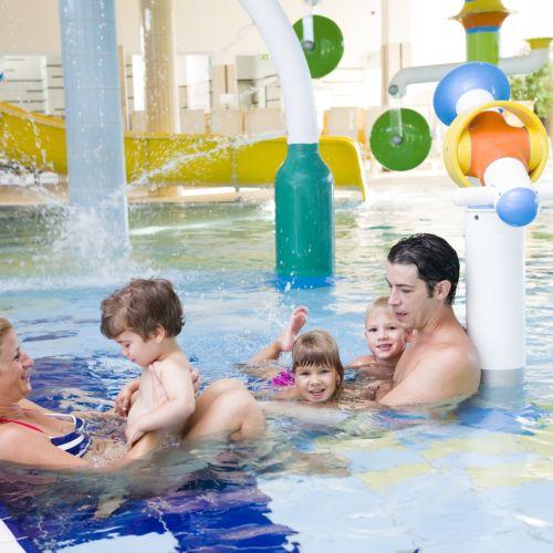 Sárvári Gyógy- és Wellnessfürdő | Sárvár