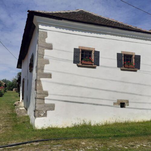 Huszita-ház | Gönc