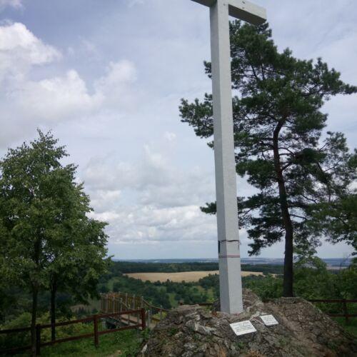 Trianoni kereszt   Kőszeg