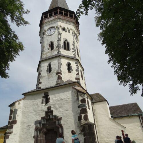 Gyöngyöspatai Kisboldogasszony templom | Gyöngyöspata