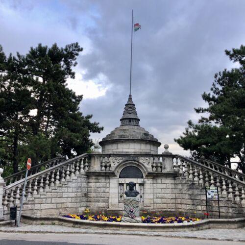 Széchenyi emlékmű és kilátó | Budapest