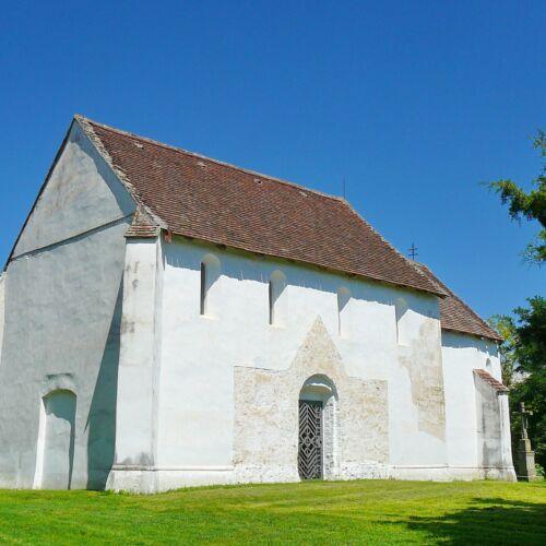 Szenyéri Szent Péter és Szent Pál templom | Szenyér