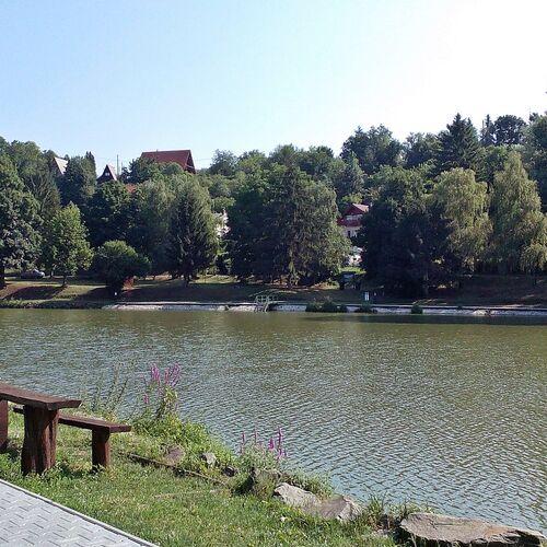 Dombay-tó | Pécsvárad