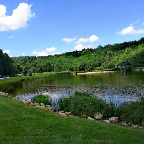 Smaragdvölgy Pihenőpark | Sátoraljaújhely