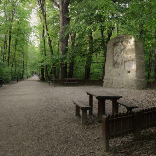 Ojtozi emlékmű | Sopron