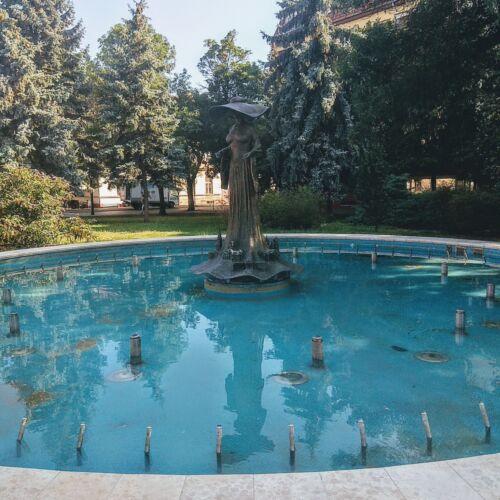 Szeged múzsája   Szeged