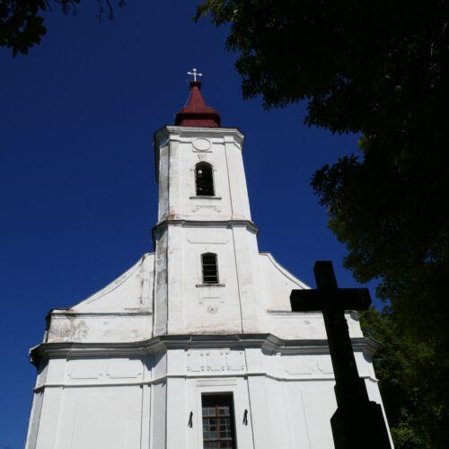 Vászolyi Szent Jakab-templom   Vászoly