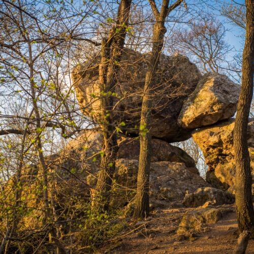 Likas Kő | Sukoró