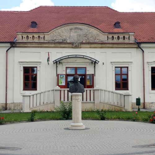 Beleznay-kastély | Bugyi