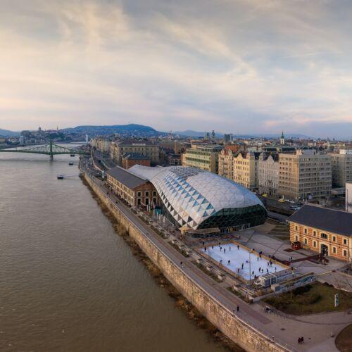 Bálna | Budapest