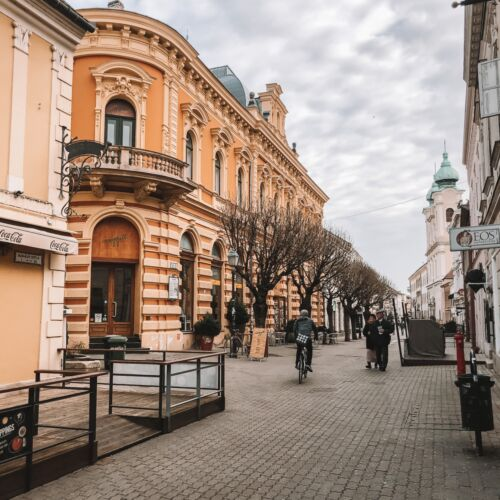 Reggeli | Pécs