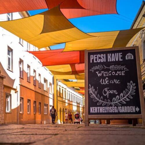 Pécsi Kávé | Pécs