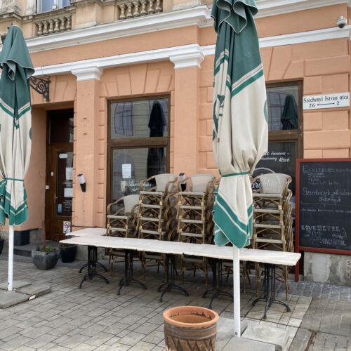 Sarokház   Miskolc