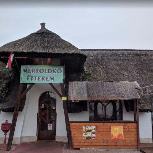 Mérföldkő Étterem | Velence